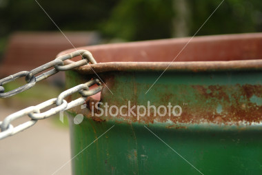 ist2_2162661-chained-garbage-can-landscape